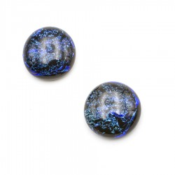 Glascab Multi Tonal Blue 19 mm
