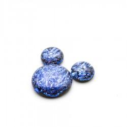 Glascab Fractured Cobalt...