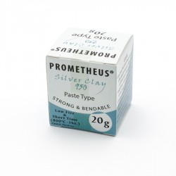Prometheus® Silver Clay 950...