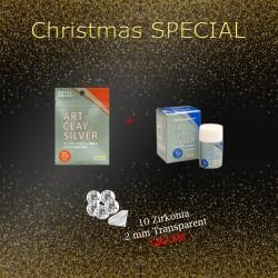 Christmas Special pâte...