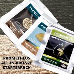 Prometheus All-in-Bronze...