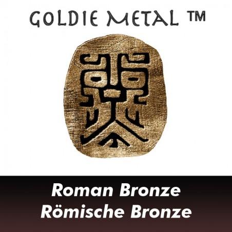 Goldie Roman Bronze Clay