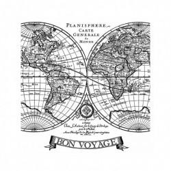 Stamperia - Voyages...