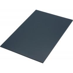 Soft lino cut plates, size A4