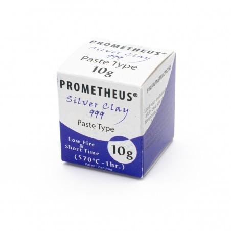 Prometheus Silver 999 Paste 10 Gr.