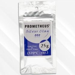 Prometheus Silver Clay 999...