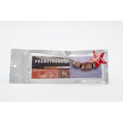 Prometheus Copper Syringe