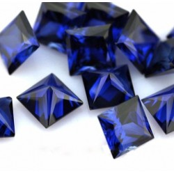 Lab Blue Sapphire square...