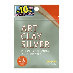 Art Clay Silber 20 Gr....