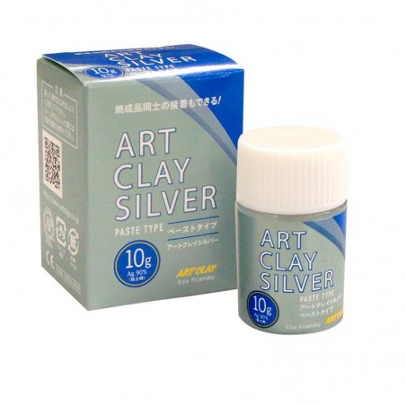 Art Clay Silber Paste 10 gr