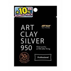 Art Clay Silver 950 - Pâte...