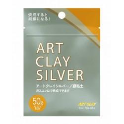 Art Clay Silber 50 Gr.