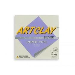 Pâte d'argent Art Clay...