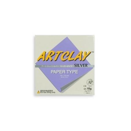 Art Clay Paper 10 gr.