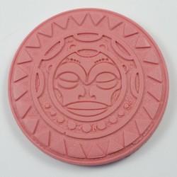 Maori style silicone mould