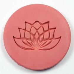 Lotusblume Silikonform