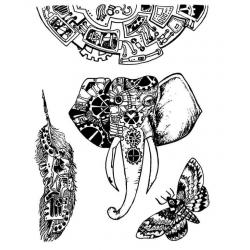Mechanical animals -...