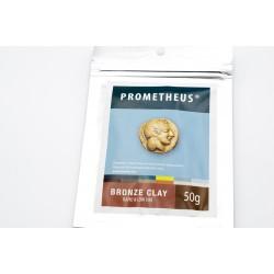 Prometheus Bronze Clay, 50 gr