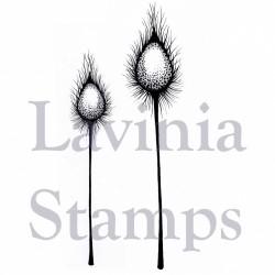 Dragon pods LAV374 stamp by...