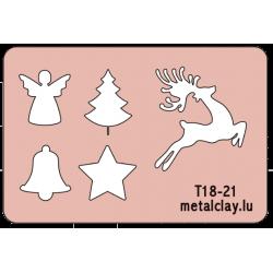 Christmas Template 02