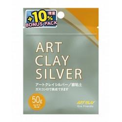 Art Clay Silver 50 Gr....