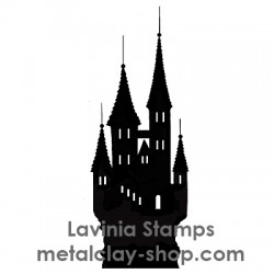 Castle Miniature LAV215...