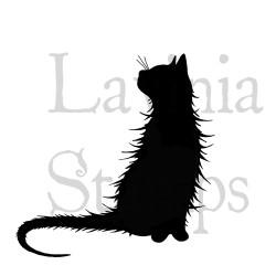 Mooch LAV404 stamp by Lavinia