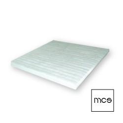 Fiber blanket 18x18x1 cm