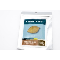 Prometheus Bronze Clay, 100 gr