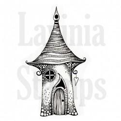 Freya's house LAV365 stamp...
