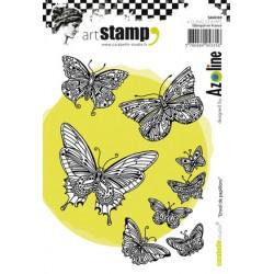 Envol de papillons SA60369...