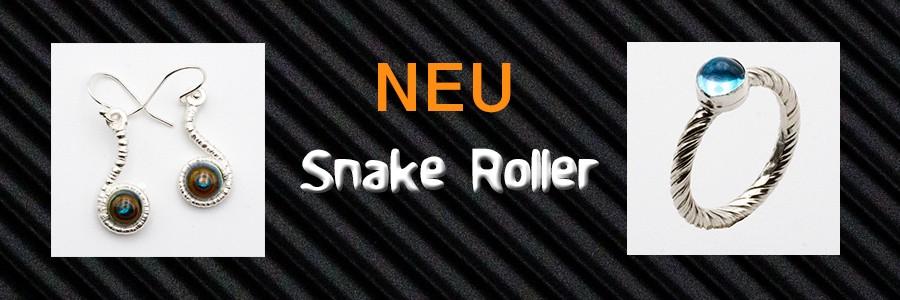 Snake Roller